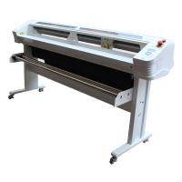China KT Board Electric Paper Trimmer  UV Direct Printing Rotary Paper Cutter Machine on sale