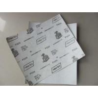 Quality Sic Zinc Stearated Dry Abrasive Paper (L2012029) for sale