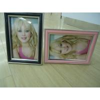 Quality factory price 3.5*5 4*6 5*7 6*8  8*10 8*12 10*12 Big Picture Frames Small Picture Frames for sale