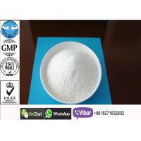 Quality CAS 94-24-6 Pharmaceuticals Raw Materials Tetracaine For Pain Feeling Removing for sale