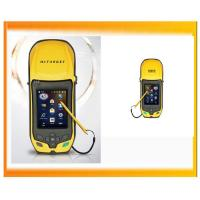 Quality Mobile 6.5 Handheld GNSS GPS GLONSS RTK Surveying for sale