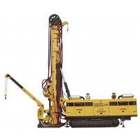 Quality MD-750 Core Drill Rig Crawlers Coalbed Methane Drilling Rig , Drill Depth 3200m 2200m 1600m for sale