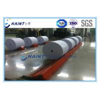 Quality Mechanical Paper Roll Handling Systems Customized Model For Paper Reel for sale