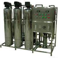 Quality Reverse Omosis Treatment Equipment Ro-1000j(500l/h) for sale