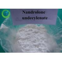Quality Raw Nandrolone Steroid Nandrolone Undecylenate For Muscle Gains 862-89-5 for sale