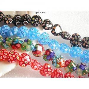 China Venetian glass bead on sale