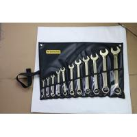 Buy cheap Hebei SIKAI Non-sparking Wrench Combination Set al-cu be-cu safety manual tools from wholesalers