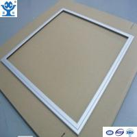 Quality Top quality silver anodized matt aluminum picture frames for sale