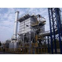 Quality Crusher Bag Filter Baghouse Dust Collector for sale