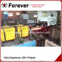 Quality Induction billet heater,induction billet heating furnace, induction billet heating machine for sale