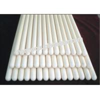 Quality AL2O3 High purity Alumina Ceramic Tubes for thermocouple protection for sale