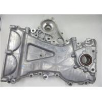 China Genuine Quality Parts Oil Pump Of Chevrolet Sail With Steel Oem 9025210 on sale