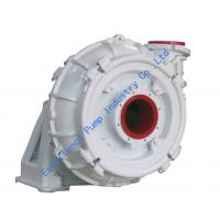 Quality ES-12G professional design, selection high chrome alloy casing Centrifugal sand pump for sale