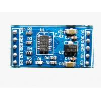 China Digital Three Axis Accelerometer Arduino ADXL345 Acceleration Sensor Module on sale