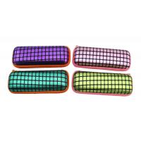 Quality eva zipper optical cases for kids and ladies for sale