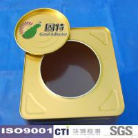 Quality Colorless PSA Hot Melt Adhesive For Yellow Sticky Boards Used In Orchards for sale