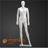 Quality Fashion standing plastic mannequin for sale