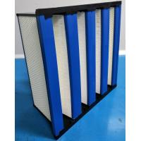 Quality Compact H14 Hepa Filters With ABS Frame for sale