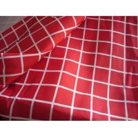 Buy 100% Polyester memory fabric with Transfer Printing at wholesale prices