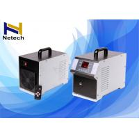 Quality Digital Odor Free Ozone Machine For Air Purifier 5g/h 10LPM Gas Flow Rate for sale