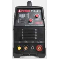 China Portable Rated 230A TIG IGBT Inverter Welder on sale