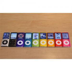 Quality Apple ipod nano 4gen 16gb,Newest Arrivals Original Nano 4th 5th Gen 8gb 16gb Free Shipping for sale