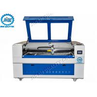 Quality Metal And Nonmetal Mixed CO2 Laser Cutting Engraving Machine 300W CE Approved for sale
