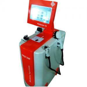 Quality Wrinkle Removal / Face Lifting Multipolar Rf Machine 7 Polar / 8polar for sale