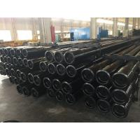 China Rock Mining Hot Rolling Ditch Witch Boring Rods With Consistent Concentricity on sale