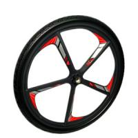 Quality Racing wheelchair wheels for sale