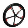 Buy cheap Racing wheelchair wheels from wholesalers