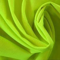China Poly Cotton Interwoven High Visibility Fabric on sale