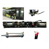 Quality Pneumatic Inswing City Bus Passenger Door System With Sensitive Edge for sale