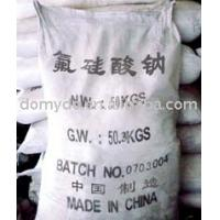 Quality Sodium Fluorosilicate for wood preservative for sale