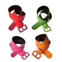 Quality Ladeis fashion PU belts for sale