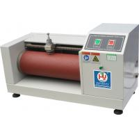 China Abrasion Resistant Rubber Rotary Abrasion Tester / Taber Abrasion Machine on sale