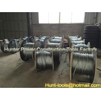 Quality High quality Anti Twist Wire Rope Pilot Wire export standard for sale