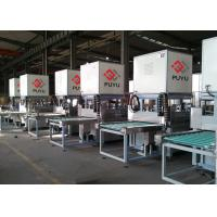 Quality Hollow Float Glass Washing and Drying Machine For Architecture Facade Glass for sale