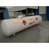 Quality ASME 1 ton 500 gallons 1.89m3 Propane lpg small pressure tank for sale