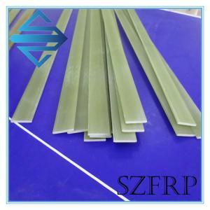 China Epoxy Resin Fiberglass Strip on sale
