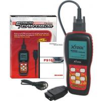 Quality OBDII Can Scanner PS100 / Xtool Diagnostic Tools With 12V Volts / 3W for sale