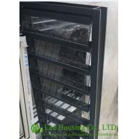 Buy Aluminum Safe Glass Louvered windows For Sale,Hurricane-proof Louvered windows,shutters at wholesale prices