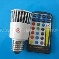 Quality Remote Control LED Light for sale