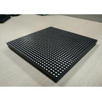 Buy cheap Outdoor Waterproof SMD P6 Full Color LED Panel Module 1/8 Scan For LED Display from wholesalers