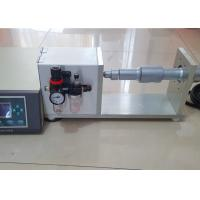 China Ultrasonic Stripper Mineral Insulated Cable Stripping Machine For 3mm - 8mm Wire Diameter on sale