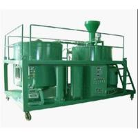 Quality Used motor oil recycling machine/engine oil purifier for sale