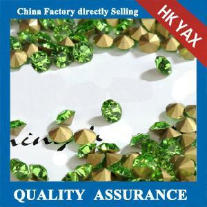 Quality China Seller Loose Glue On Rhinestone for Bags,Wholesale Loose Rhinestone Glue On,Rhinestones Loose for Sale for sale