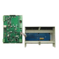 China Smart Dali Lighting Control Module Polycarbonate Material LCD Display Panel on sale