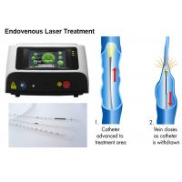 China Varicose Veins Endovenous Laser Therapy / Treatment / Ablation 980nm Wavelength on sale