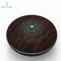 Quality Office 400ml Essential Oil Ultrasonic Humidifier for sale